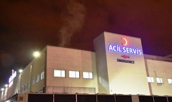 Fabrika sahibi silahlı kavgada öldü