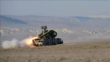 MSB: Azerbaycan, Ermenistan'dan hesap sormaya devam ediyor