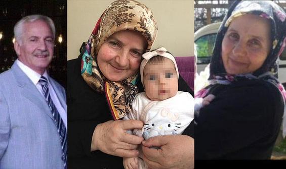 3 kardeş, 54 gün içinde koronavirüsten hayatını kaybetti