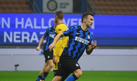 Inter, 1 puanı 90+2'de kurtardı