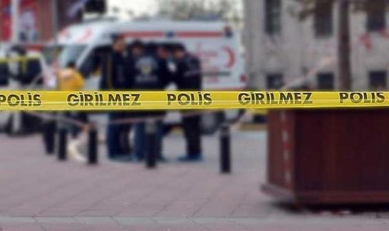 Kahramanmaraş'ta kadın cinayeti! Eşini öldürüp intihar etti