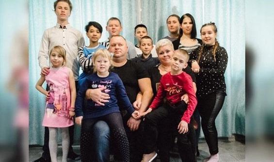 14 çocuklu ailenin 11 üyesi koronavirüse yakalandı