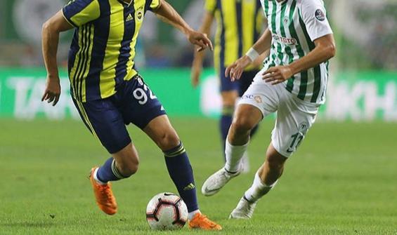 Fenerbahçe ile Konyaspor arasında 39. randevu