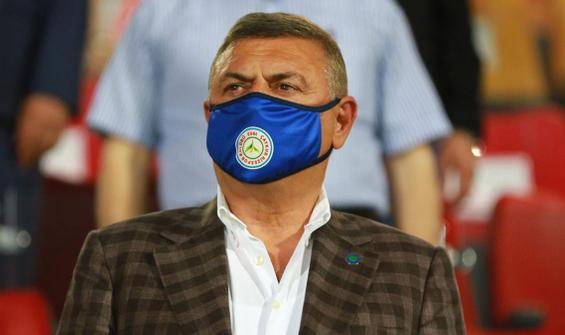 Rizespor, Fenerbahçe'den gelecek parayı bekliyor