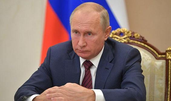 Putin hakkında şok iddia: Görevi bırakacak!