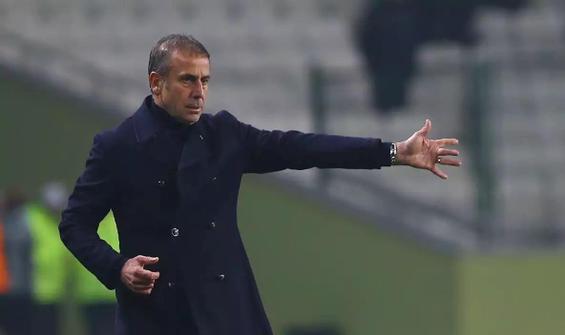 Abdullah Avcı adım adım Trabzonspor'a