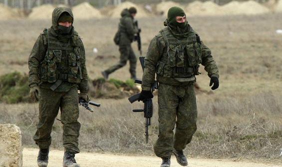 Rusya'da şok saldırı! 3 asker öldürüldü