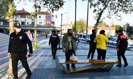 Isparta'da sokakta sigara içmek yasaklandı