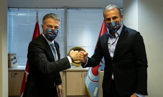 Avcı'dan Trabzonspor taraftarına mesaj