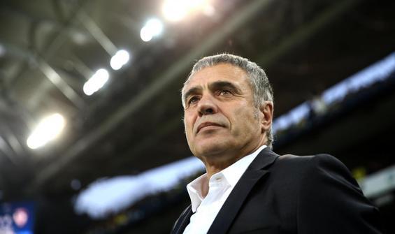 Antalyaspor'da Ersun Yanal dönemi başladı