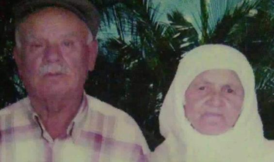 70 yıllık evli çift, 1 gün arayla yaşama veda etti
