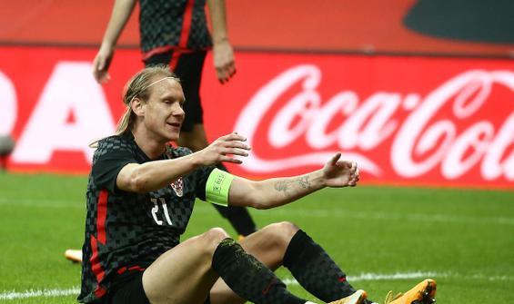 Milli maçtan sonra test sonucu pozitif çıktı