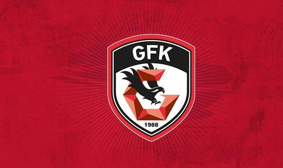 Gaziantep FK'da iki pozitif vaka