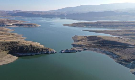 ASKİ'den 'su tasarrufu' çağrısı
