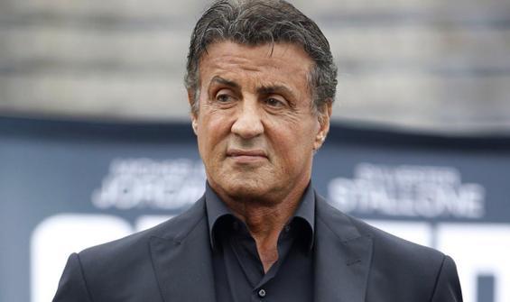 Sylvester Stallone, Suicide Squad 2'de rol alacak