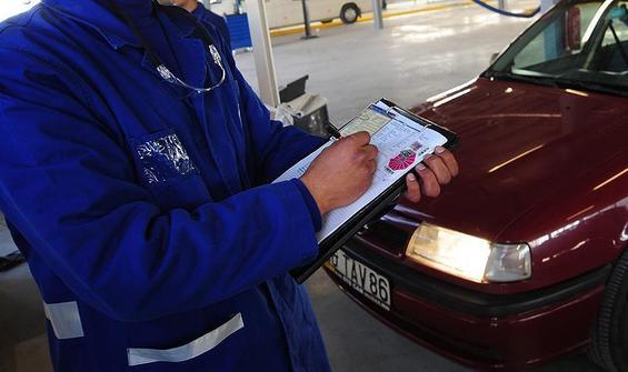 Araç muayene ücreti ödemeleriyle ilgili yeni gelişme!
