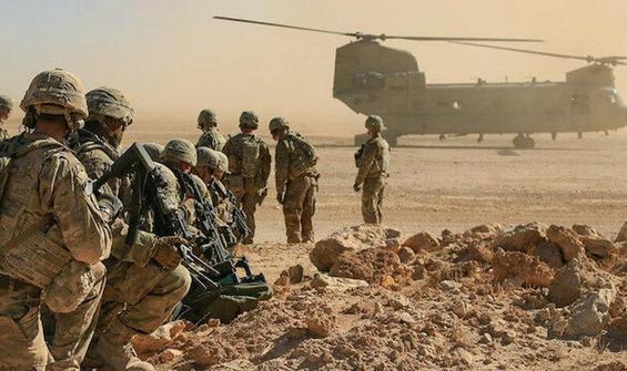 Afganistan ve Irak'tan asker çekme talimatı Pentagon'da