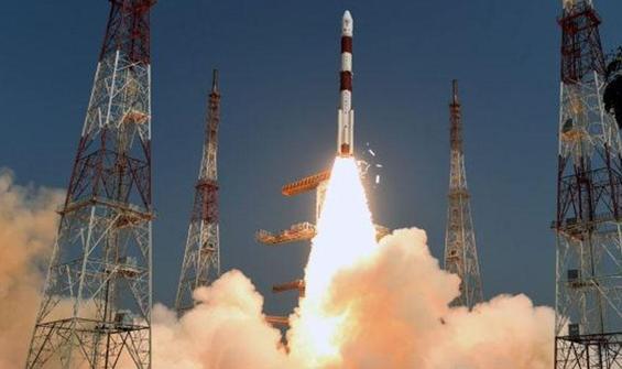 Yörüngeye dördüncü istihbarat uydusu