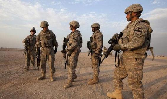 ABD, Irak ve Afganistan'daki asker sayısını indiriyor!