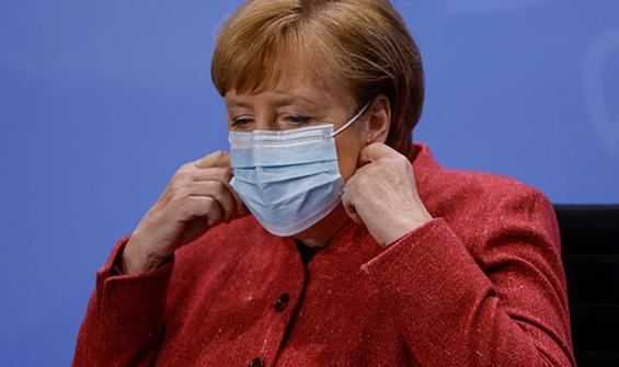 Merkel uyardı: Tamamen kaçının!