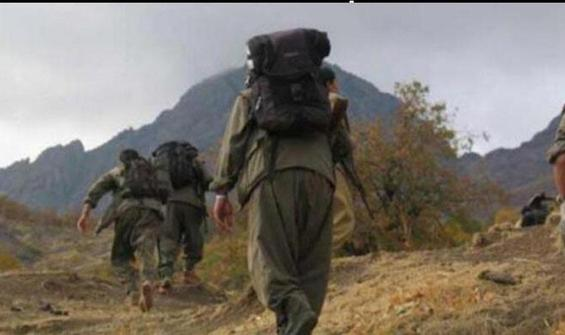 Terör örgütü PKK, Erbil'de 2 kişiyi kaçırdı