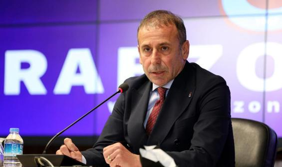 Abdullah Avcı, Trabzonspor'u tercih etme sebebini açıkladı