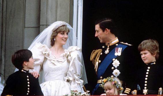 Prenses Diana kandırıldı mı?