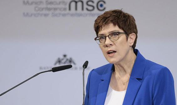 Almanya: Türkiye NATO üyesi olmasaydı neler olurdu...