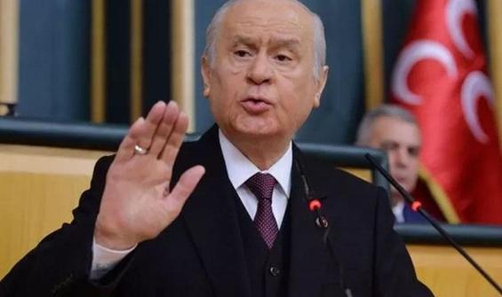 Bahçeli'den Kemal Kılıçdaroğlu açıklaması