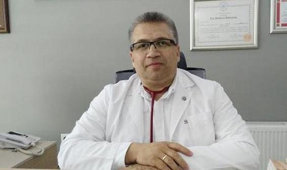 Koronavirüse yakalanan doktor, hayatını kaybetti