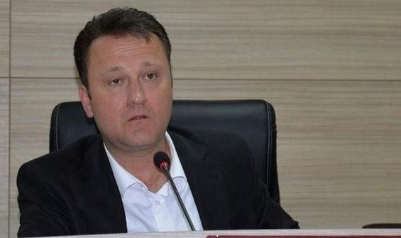CHP'li başkan istifa etti