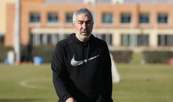 """""""Galatasaray maçıyla çıkışa geçmek istiyoruz"""""""