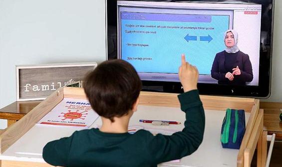 MEB uzaktan eğitim sürecinin detaylarını açıkladı