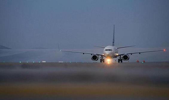 Moody's'ten hava yolu şirketleri uyarısı