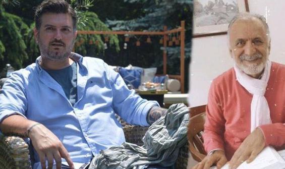 Prof. Dr. Cemil Taşçıoğlu'nun oğlu koronavirüse yakalandı