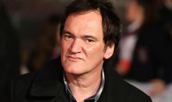 Quentin Tarantino filminin romanını yazıyor!