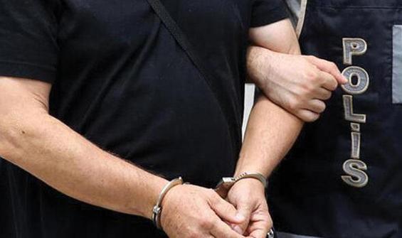 Keşan'daki FETÖ operasyonunda 7 tutuklama