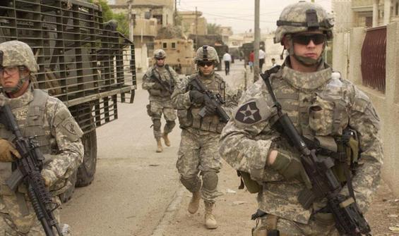 ABD'nin asker kararı sonrası Irak'tan açıklama