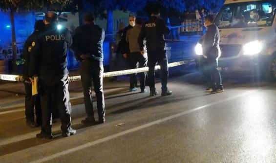 Adana'da acı olay: 11'inci kattan atladı