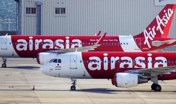 AirAsia Japan salgının etkisiyle iflas etti