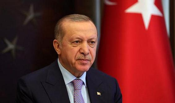 Erdoğan, TİM heyetini kabul etti