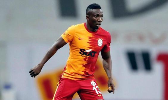 Galatasaray'da bir eksik daha