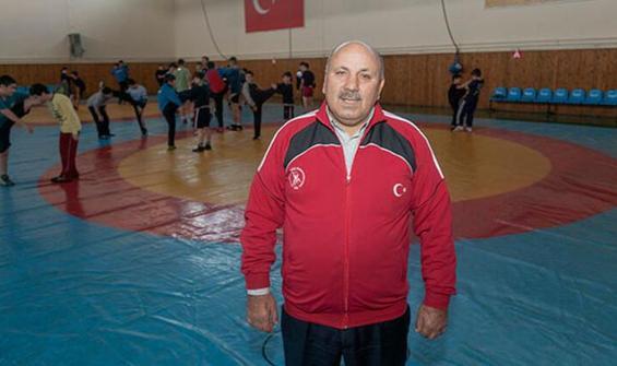 Reşit Karabacak koronavirüsten vefat etti