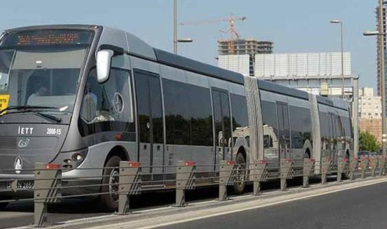 300 metrobüs için 90 milyon avro dış borç onaylandı