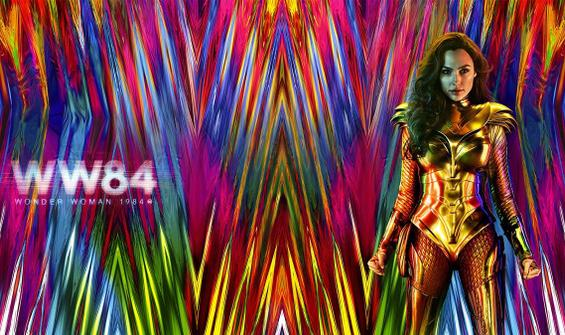 Wonder Woman 1984 internet üzerinden gösterime girecek