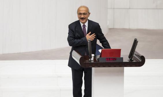 Bakan Elvan'dan faiz kararı değerlendirmesi