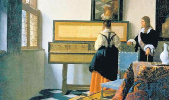 Dünyaca ünlü eserler halkla buluşuyor