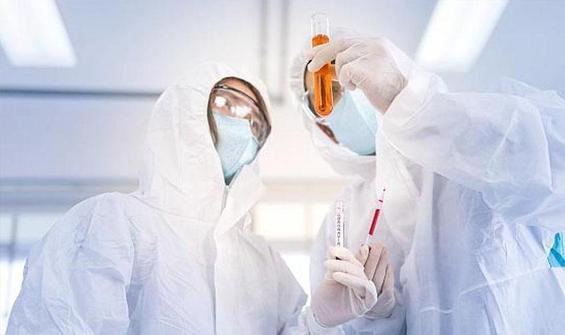 Aşı için bakanlığa 20 bin başvuru