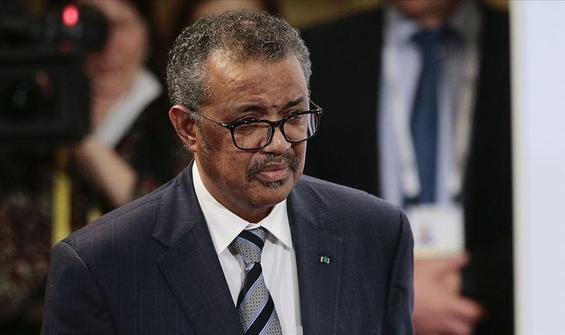 DSÖ Direktörüne 'lobi' yaptığı suçlaması