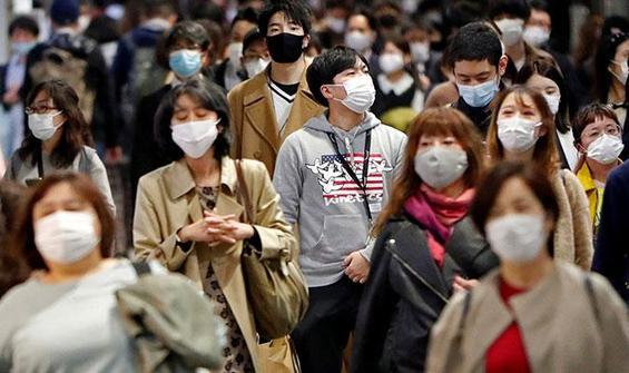 DSÖ 'etkisiz' dedi, Japonya'dan açıklama geldi